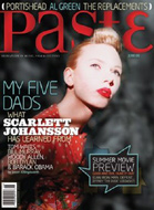 Paste Issue 43 Magazine