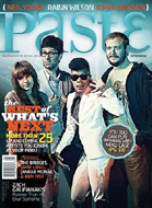 Paste Issue 46 Magazine