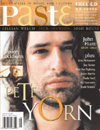Paste Issue 5 Magazine