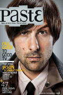 Paste Issue 57 Magazine