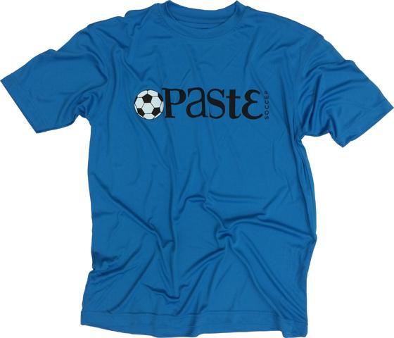 Paste Soccer Jersey Men's T-Shirt