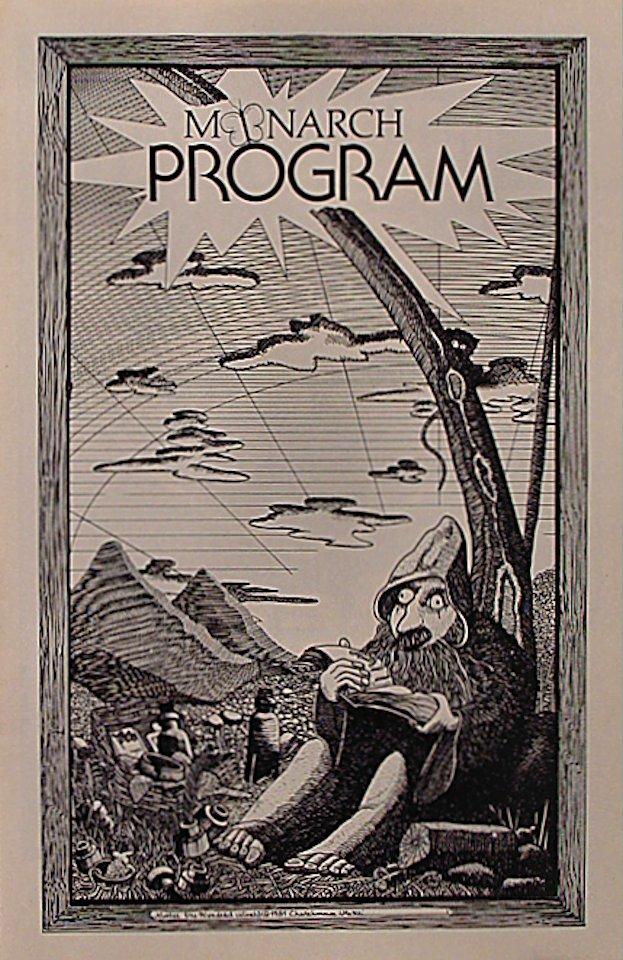 Pat Benatar Program
