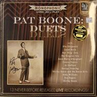 "Pat Boone Vinyl 12"" (New)"