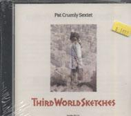 Pat Crumly Sextet CD