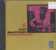Pat Martino CD
