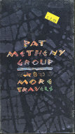 Pat Metheny Group VHS