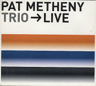 Pat Metheny Trio CD