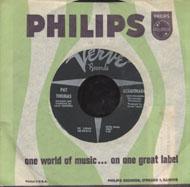 "Pat Thomas Vinyl 7"" (Used)"