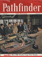 Pathfinder Vol. 23 No. 35 Magazine