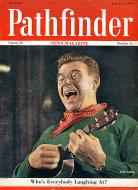 Pathfinder Vol. 56 No. 14 Magazine