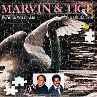 """Patrick Williams / Earl Klugh Vinyl 12"""" (Used)"""