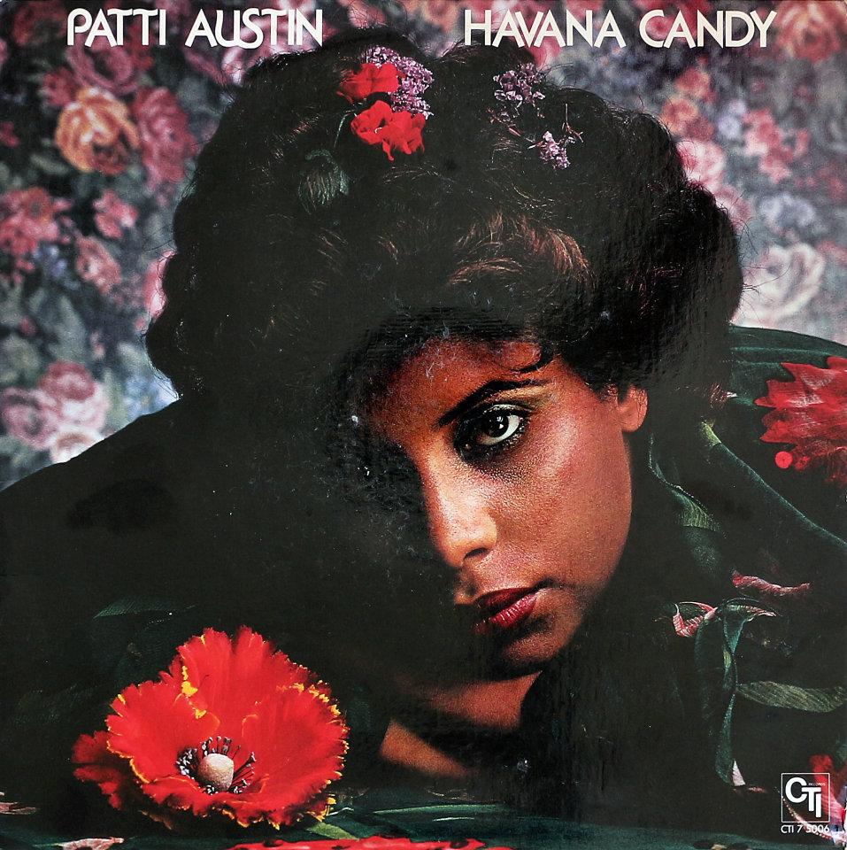 "Patti Austin Vinyl 12"" (Used)"