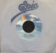 "Patti LaBelle Vinyl 7"" (Used)"