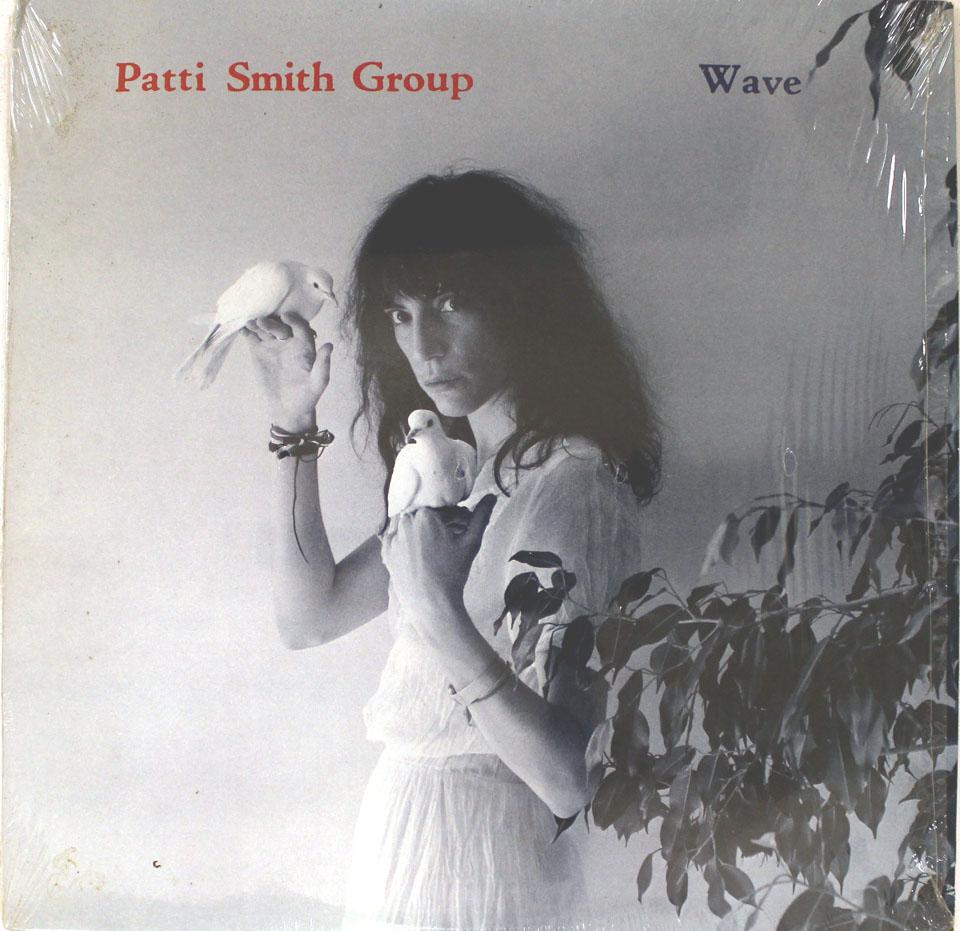 "Patti Smith Group Vinyl 12"" (Used)"