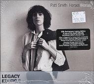 Patti Smith CD