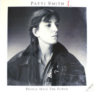 "Patti Smith Vinyl 12"" (New)"