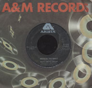 "Patti Smith Vinyl 7"" (Used)"