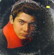 """Paul Anka Vinyl 12"""" (Used)"""