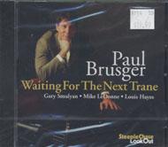 Paul Brusger CD