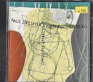 Paul Dresher & Ned Rothenberg CD