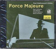 Paul Giallorenzo's Gitgo CD
