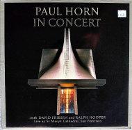 """Paul Horn Vinyl 12"""" (New)"""