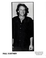 Paul Kantner Promo Print