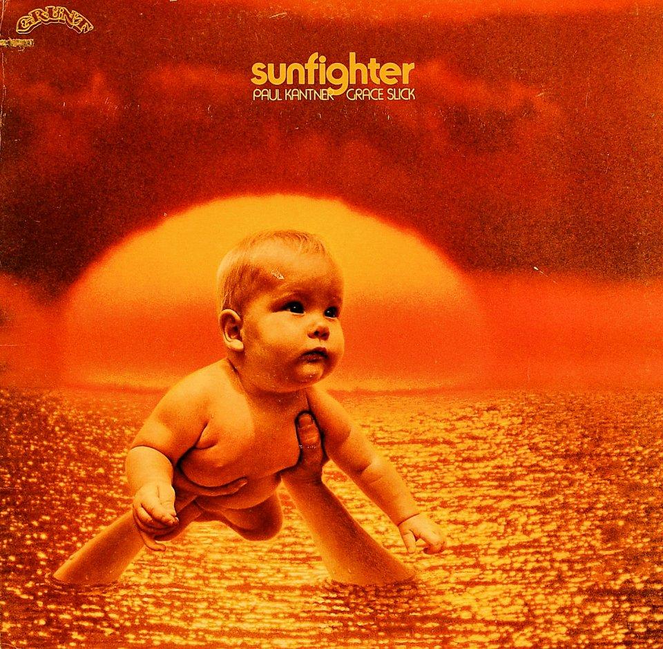 """Paul Kantner Vinyl 12"""" (Used)"""