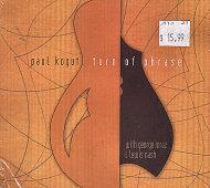 Paul Kogut CD