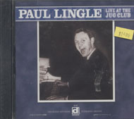 Paul Lingle CD