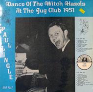 """Paul Lingle Vinyl 12"""" (New)"""