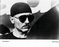 Paul Motian Promo Print