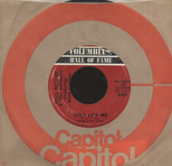 """Paul Revere and The Raiders Featuring Mark Lindsay Vinyl 7"""" (Used)"""