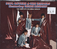 Paul Revere and the Raiders CD