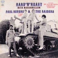 "Paul Revere and the Raiders Vinyl 12"" (Used)"