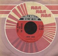 "Paul Revere and the Raiders Vinyl 7"" (Used)"