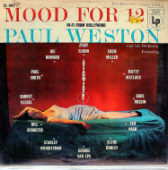 "Paul Weston & His Orchestra Vinyl 12"" (Used)"