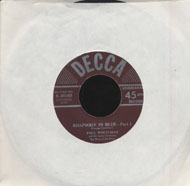 """Paul Whiteman And His Concert Orchestra Vinyl 7"""" (Used)"""