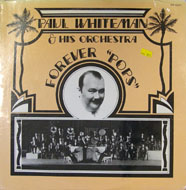"""Paul Whiteman And His Orchestra Vinyl 12"""" (New)"""