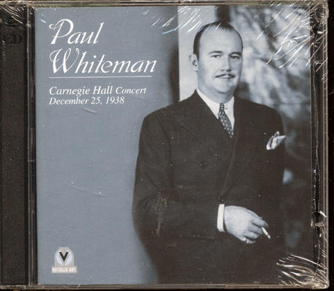 Paul Whiteman CD