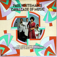 "Paul Whiteman Vinyl 12"" (Used)"