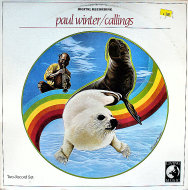 """Paul Winter Vinyl 12"""" (Used)"""