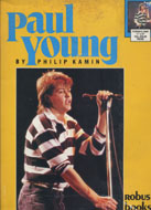Paul Young Book