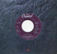 """Peabo Bryson Vinyl 7"""" (Used)"""