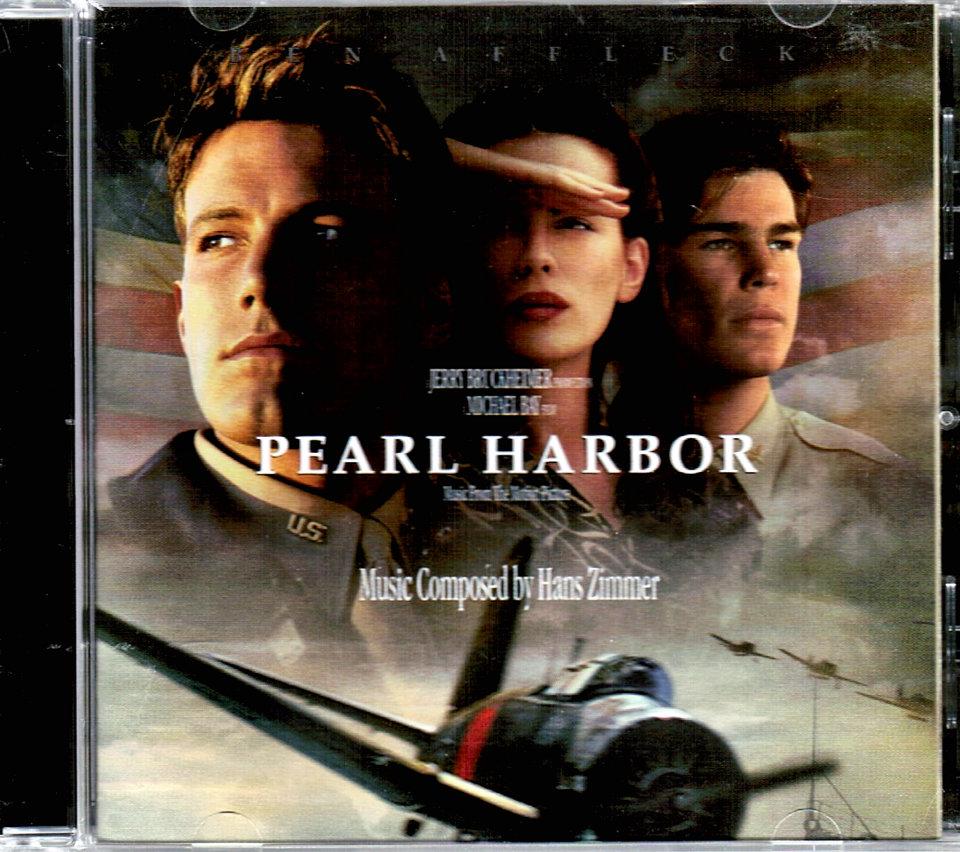 Pearl Harbor CD