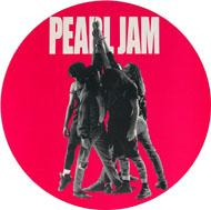 Pearl Jam Album Flat