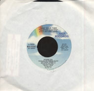 "Pebbles Vinyl 7"" (Used)"