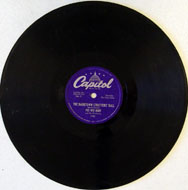 Pee Wee Hunt And His Orchestra 78