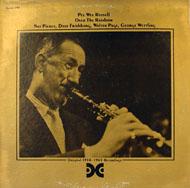 """Pee Wee Russell Vinyl 12"""" (Used)"""