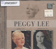 Peggy Lee CD